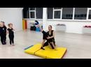 Современные эстрадные танцы для детей. Филиал Швейная фабрика. Хореограф Яна Александровна Школа танцев Dance Lifе