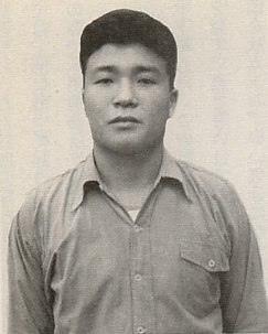 Гэндзо Курита (3 ноября 1926 года 14 октября 1959 года) японский серийный убийца На его счету было 8 жертв. Был третьим сыном в очень бедной рыбацкой семье. На протяжении многих лет страдал