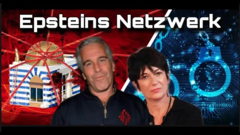 LION Media Wendung im Epstein Fall Ermittler legen 3 Millionen Seiten Beweise vor
