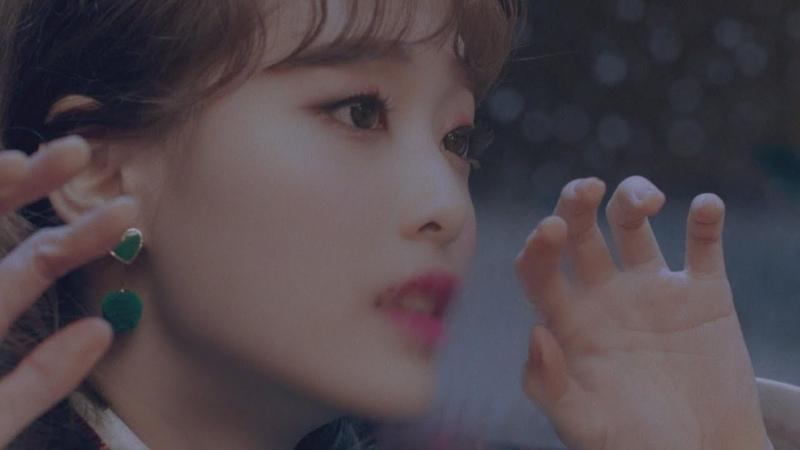 MV 이달의 소녀 츄 LOONA Chuu Heart Attack