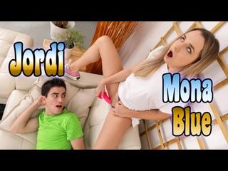 Mona Blue, Jordi сквирт big tits [Трах, all sex, porn, big tits , Milf, инцест, порно blowjob brazzers секс анальное секс