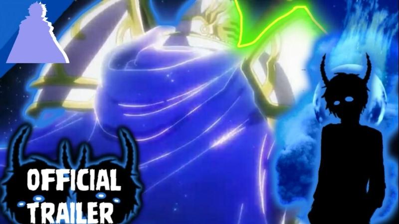 Tihon Traisen Gaikotsu Kishi sama Tadaima Isekai e Odekakechuu Official Trailer DC