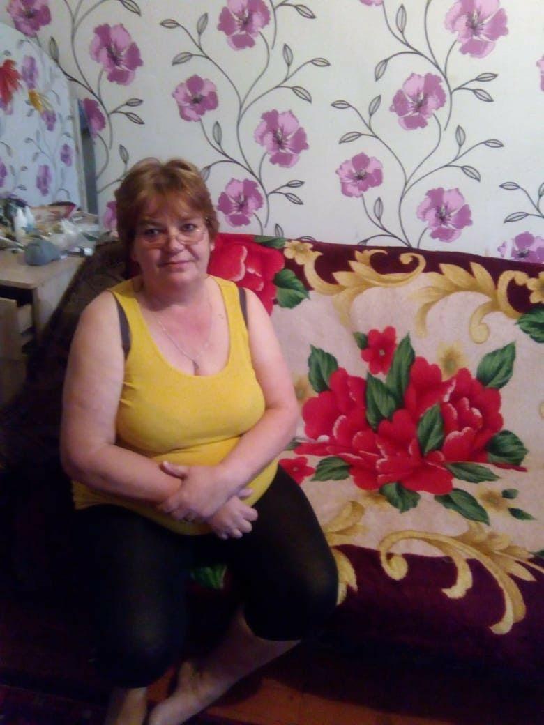Светлана, 59, Almaty