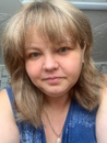 Ольга Наймушина