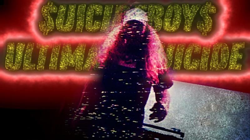$UICIDEBOY$ Denzel Curry Ultimate $uicide Перевод Rus Subs