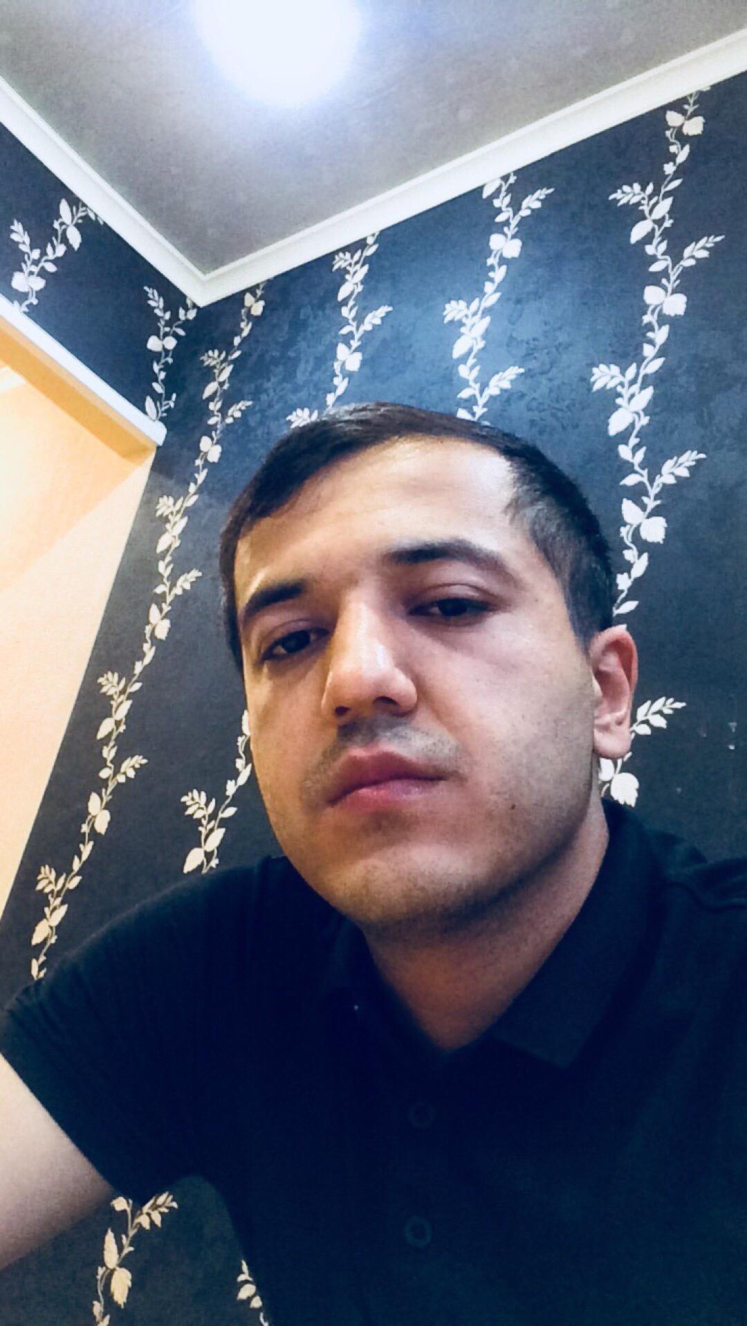 Улугбек, 27, Segezha