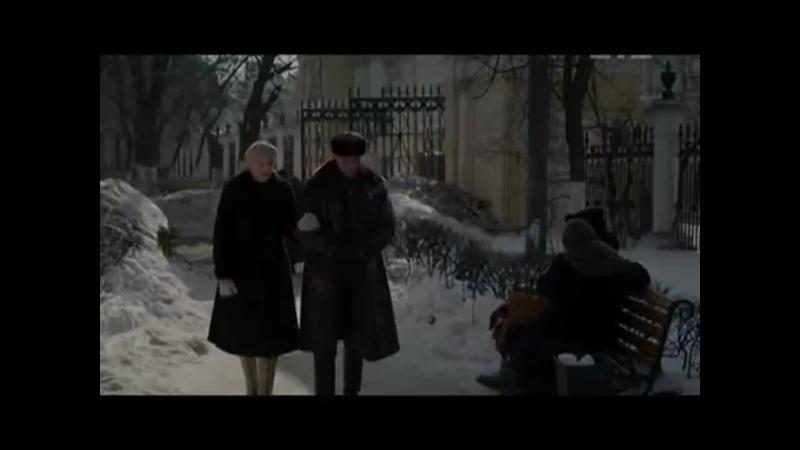 Брызги шампанского Фильм Марьина роща