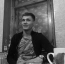 Кирюша Жидко, Харьков, Украина