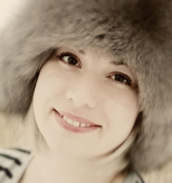 Марина Стадникова, Воронеж, Россия