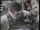 Бой в начале войны в Абхазии. Август 1992 г.