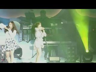 170729 | Lovelyz - Emotion | Alwayz - 2017 Summer Concert