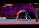 65kg ALI HAJI MOHAMAD vs KUULAR NACHYN ГранПриМосквы2020