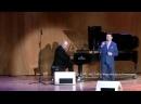 Иосиф Кобзон - Надежда Концерт памяти Анны ГЕРМАН 2016