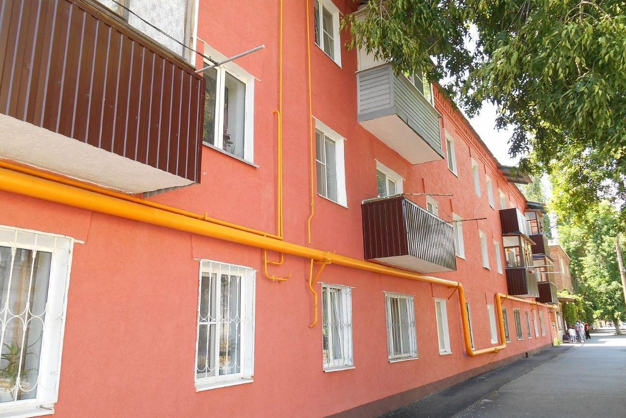 Жители более 50 многоэтажек провели капремонт домов в кредит