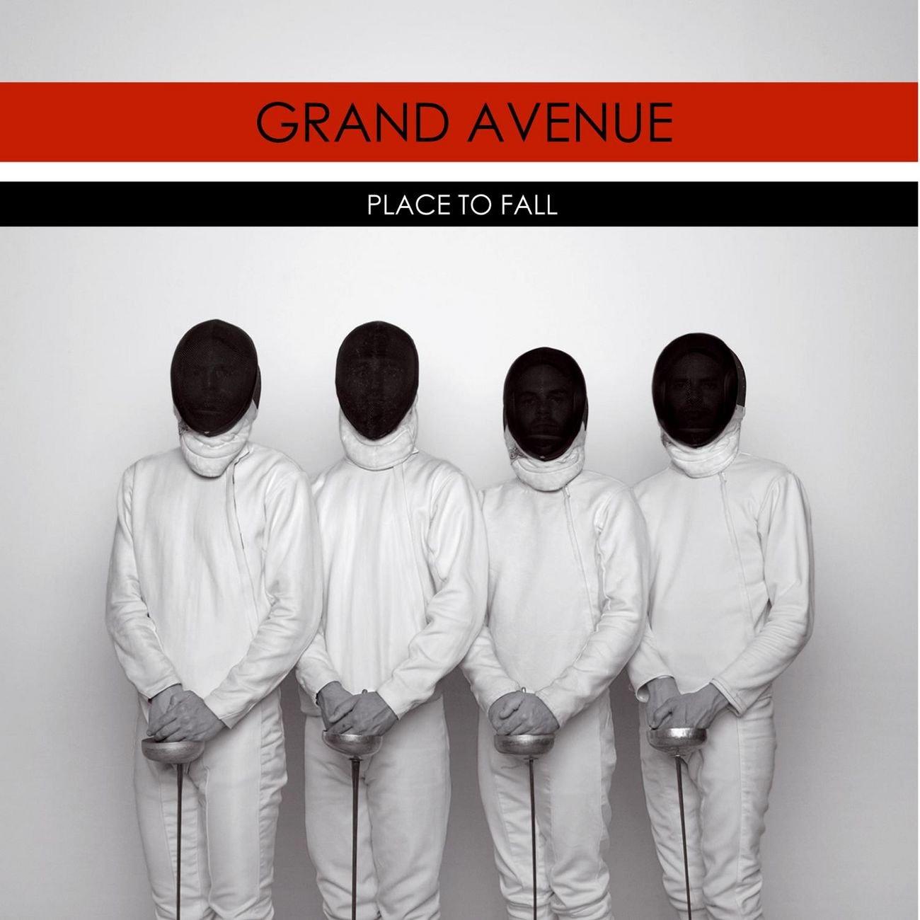 Grand Avenue album Place To Fall