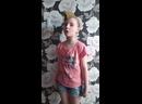 Баринова Варвара, песня Катюша