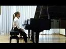 П.И.Чайковский.Менуэт из балета Спящая красавица.Исполняют Будилова Мария и Мельникова Юлия