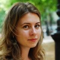 Личная фотография Оксаны Железновой ВКонтакте