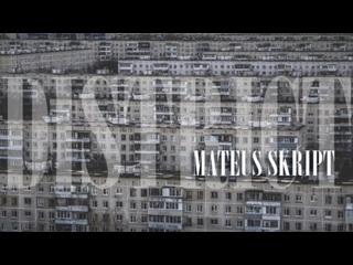 Mateus skript - District