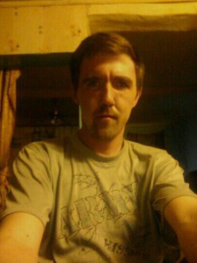 Юра, 31, Ural'skiy