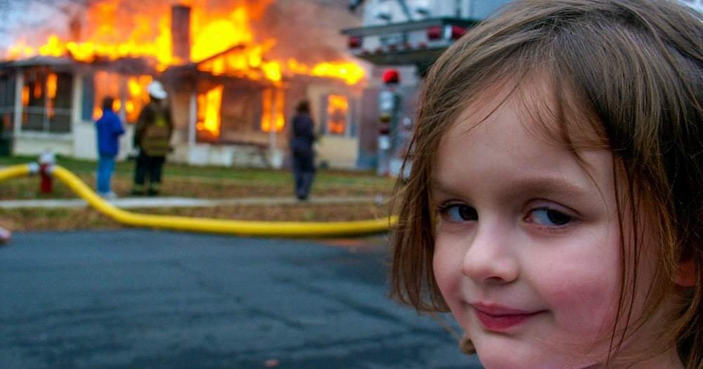 Изменения в противопожарном законодательстве