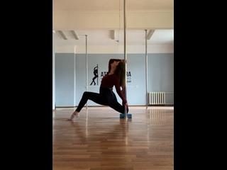 Pole Dance Studio Галины Корелиной   Березники   kullanıcısından video