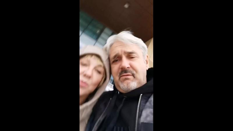Видео от Склифосовский