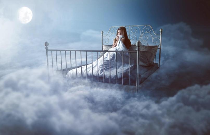Сновидение, изображение №3