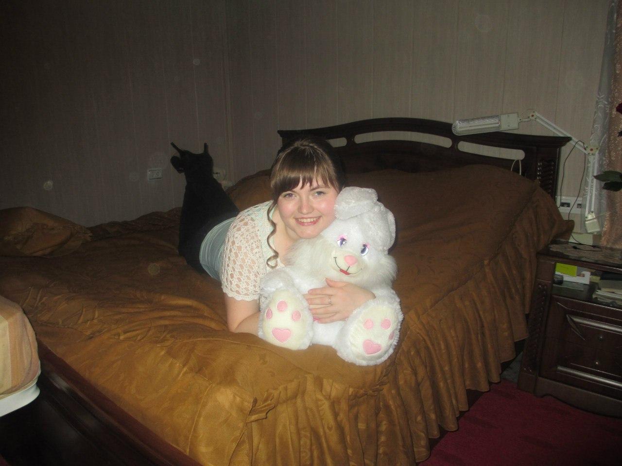 фото из альбома Анастасии Кузькиной №14