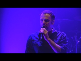 Blind Guardian - On Stage - Imaginations From The Other Side - Live In Oberhausen 2016