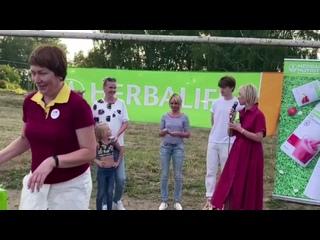Oksana Bezvulyaktan video