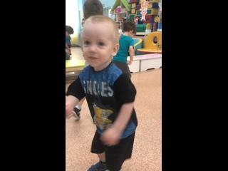Видео от Частный детский сад Радость в Архангельске