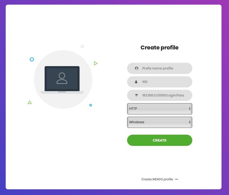 Автоматизация INDIGO/MultiLoginApp, изображение №4