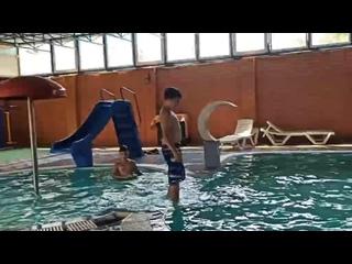 "Videó: Детский центр ""Осьминожки"""