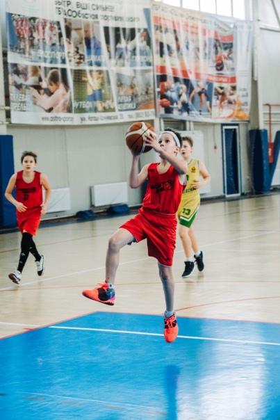 БаскетДом-1 vs Тимирязевская-2