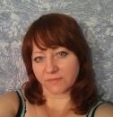 Фотоальбом Инны Алмосовой