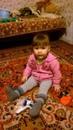 Личный фотоальбом Леночки Кудашевой