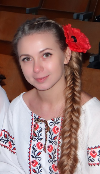 Ася Кушниренко, 34 года, Кривой Рог, Украина