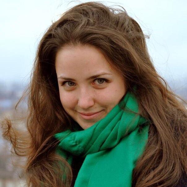 Анастасия Коловская, 31 год, Москва, Россия