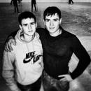 Фотоальбом Александра Виговского