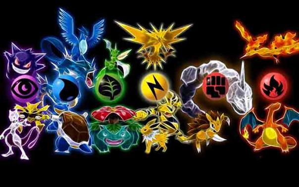 pokemon legendary wallpaper - HD1280×800