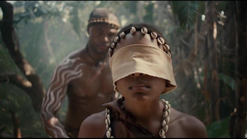 Книга рабов The Book of Negroes 2015 сер 1 драма военный история