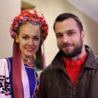 Фотография Дмитрия Евланова