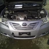 Распил Toyota Camry ACV40 во Владивостоке