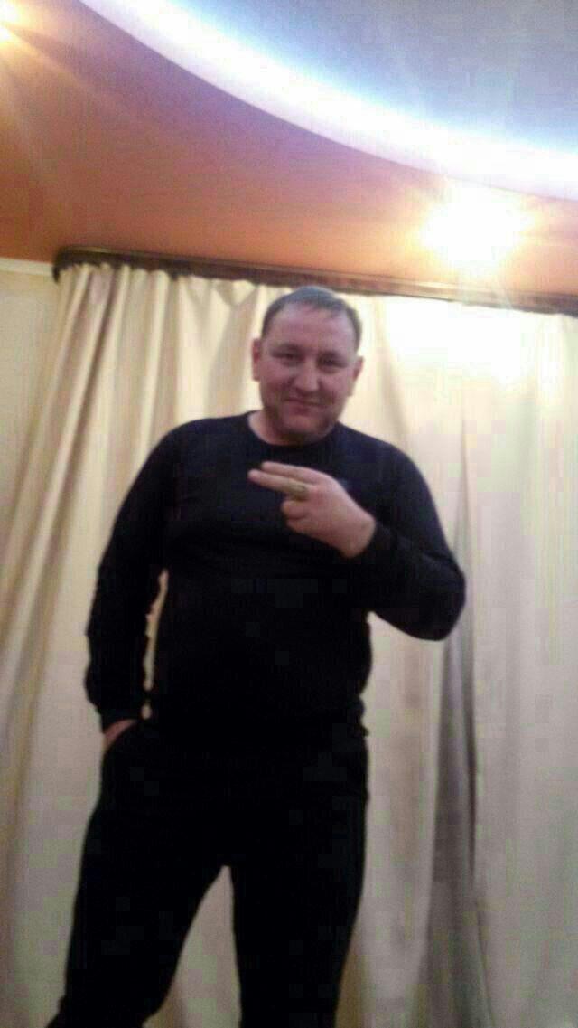 Дмитрий, 45, Irbit