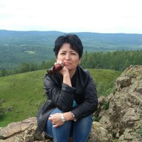 ГульнараДаминова