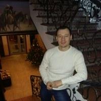 Личная фотография Сергея Великанова