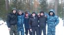 Персональный фотоальбом Жени Рогожникова