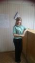 Персональный фотоальбом Надежды Румянцевой
