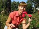 Персональный фотоальбом Елены Леньковой